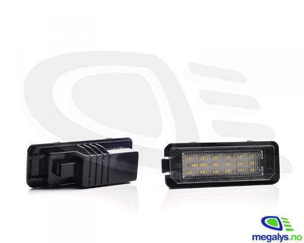 LED Skiltlys 2010 -