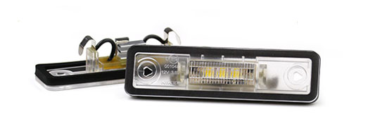 LED Skiltlys