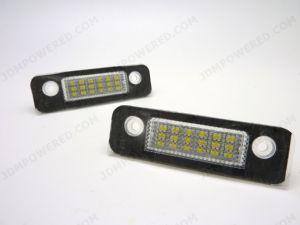 LED Skiltlys Ford