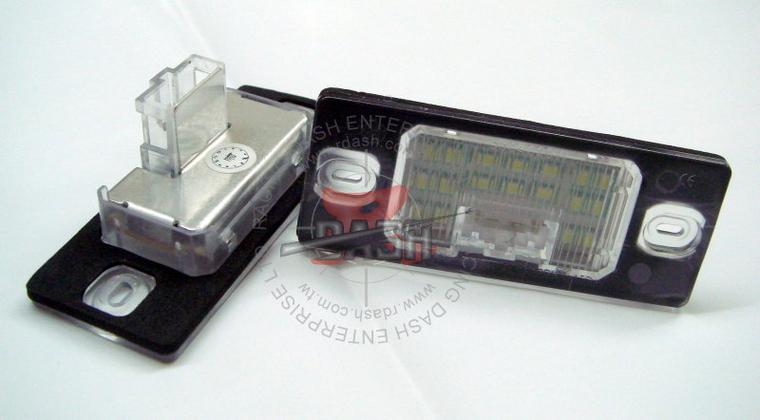 LED Skiltlys typ028