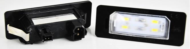 Racing Dash LED Skiltlys 563