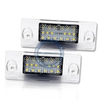 LED Skiltlys typ255