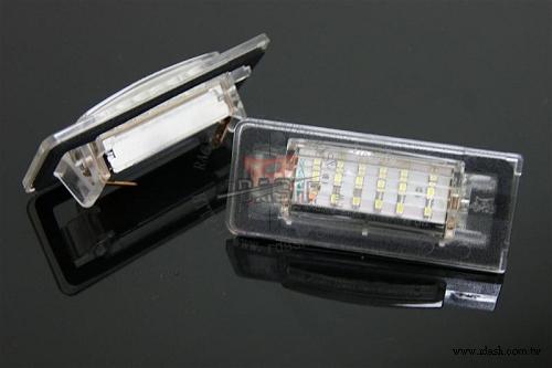 Racing Dash LED skiltlys typ181
